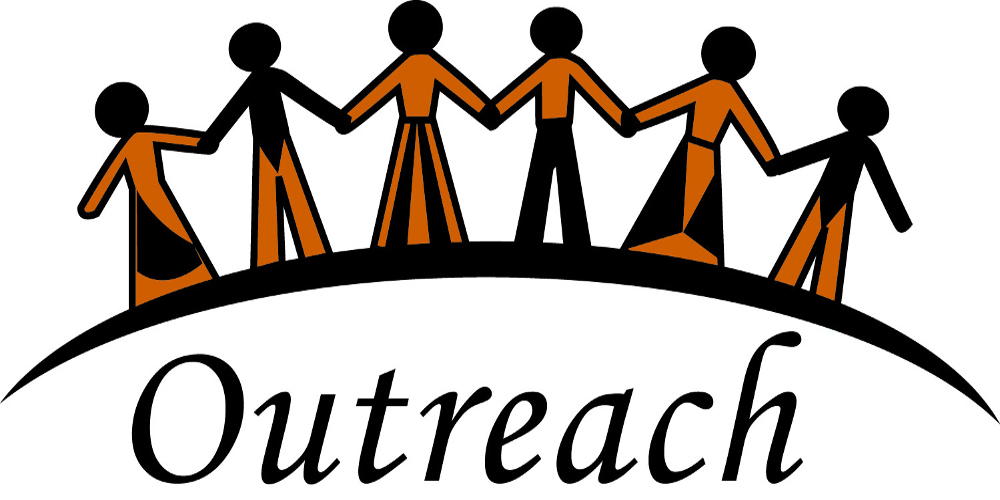 Image result for outreach clipart