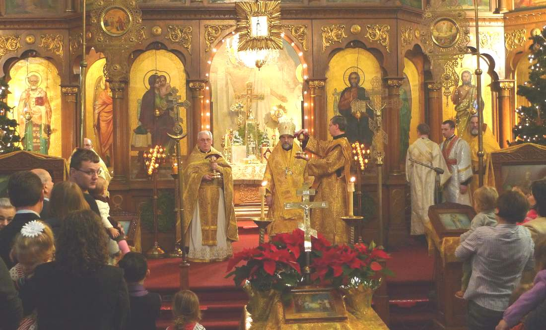 New York Orthodox Church Christmas 2020 Russian Orthodox New Year 2020 New York | Yhemqp.masternewyear.site
